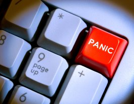 Panic Button Technical Problem